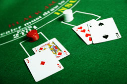 How to win blackjack online